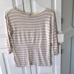 J crew t-shirt in size s